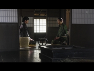 Akari Hayami - Naruto Hijo (Ep5) NHK BS Premium 20180518