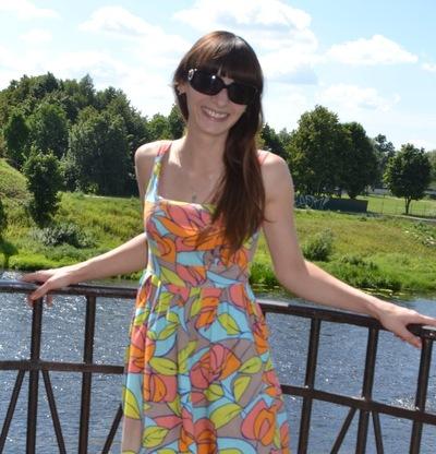 Екатерина Ионина, 1 июля 1989, Первомайск, id144548796