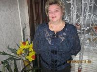 Нина Чернева, 16 мая , Магнитогорск, id184280029