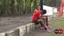 Renato abreu compara Luiz Antônio com um esquilo