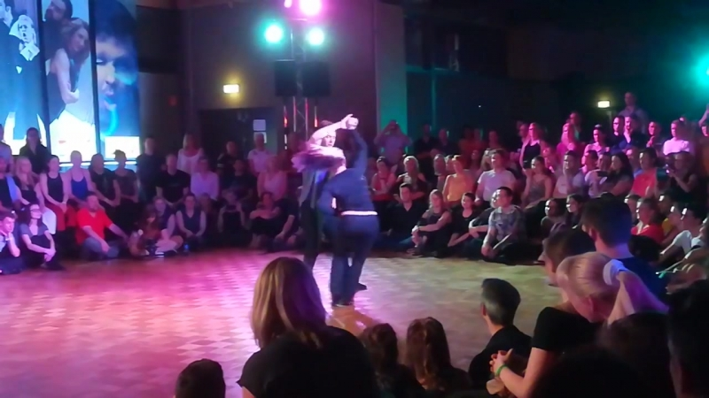 D-Town_Swing18_Pro-show_Benji_Schwimmer