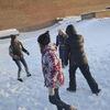 Типичный Новосибирск. Прогулки.