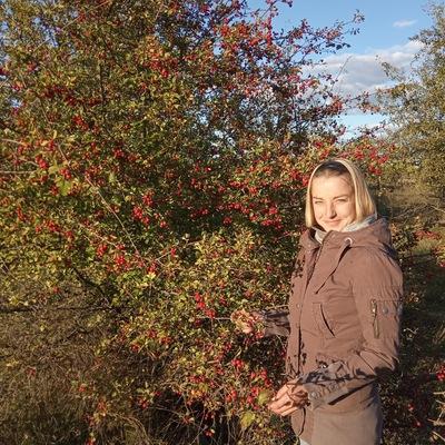 Леся Малина