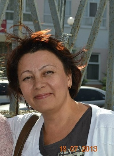 Ирина Ефимова, 1 сентября , Чебоксары, id20468761