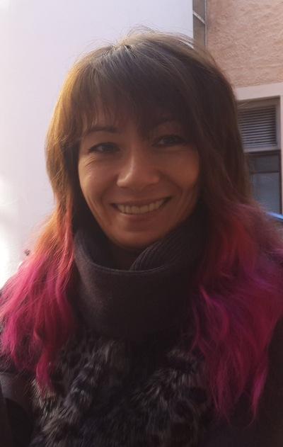 Дарья Михельсон, 19 февраля , Санкт-Петербург, id747767