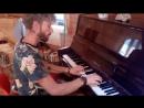 Андрей Ясинский - Your Eyes под куполом