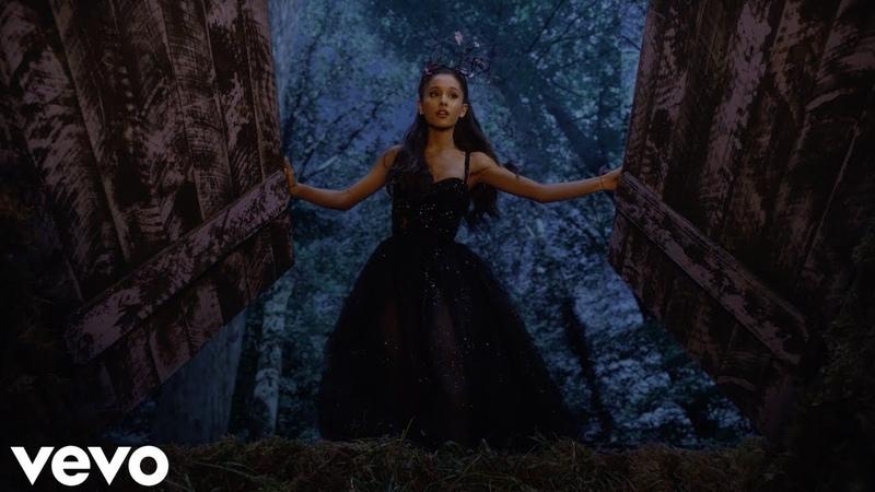 Ariana Grande - Honeymoon Tour Visuals [FULL HD]