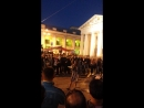 Невский проспект Санкт Петербург белые ночи
