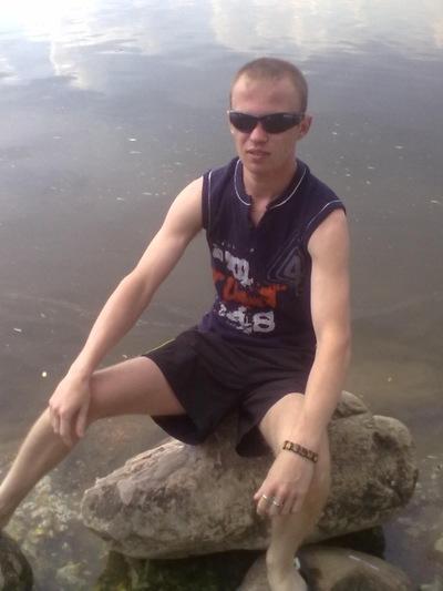 Михаил Изотов, 16 июня , Переславль-Залесский, id213366582