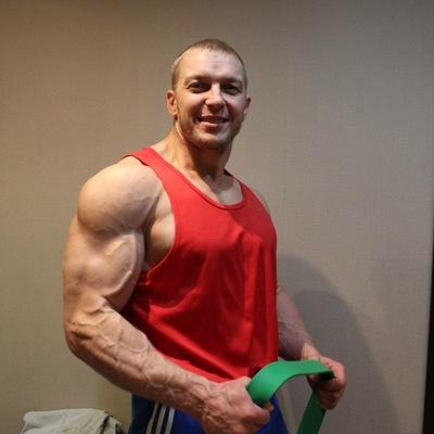 Игорябус Серов