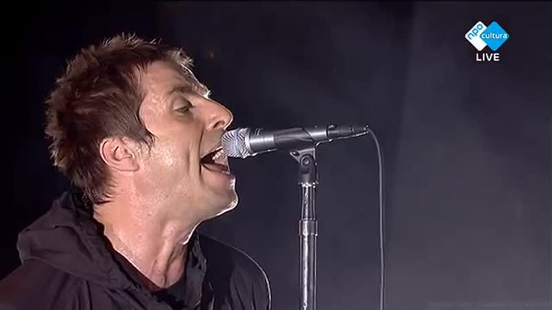 Liam Gallagher - Bold