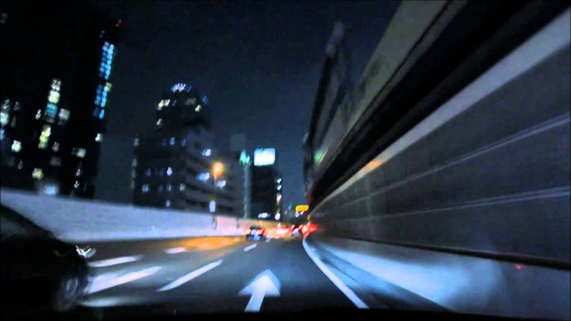 Kaskade - 4 AM (Adam K Soha Mix) [Midnight Drive Video]