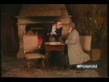 Как Шерлок Холмс и д. Ватсон разгадывали кроссворд