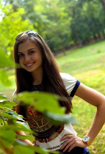 Таня Коваленко, 29 июля 1990, Чернигов, id29767971
