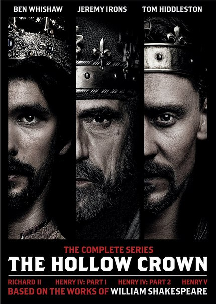 Пустая корона 1-2 сезон 1-3 серия BaibaKo | The Hollow Crown