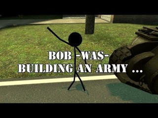 GIBlets: Bob WAS Building an Army ...