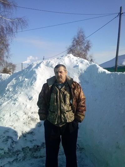 Сергей Шароня, 15 июля 1991, Макеевка, id207972318