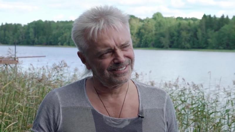 Кинчев - чувства верующих,самогон,рок-н-ролл вДудь (2018)