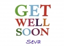 Get well! Video for Seva