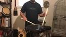 Snare stick visual guide