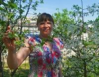 Ольга Санина, 12 сентября , Санкт-Петербург, id139012709