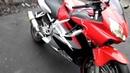 Honda CBR600F4i 2004 - Power Commander