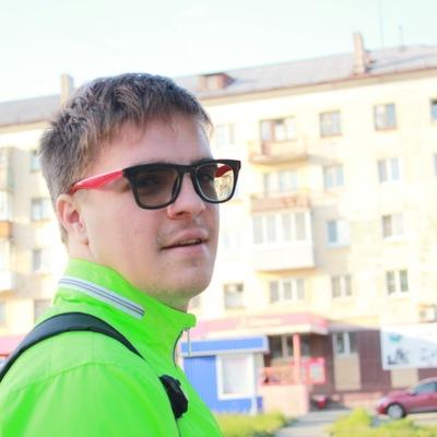 Антон Доронин, 30 июля 1994, Нижний Тагил, id50382993