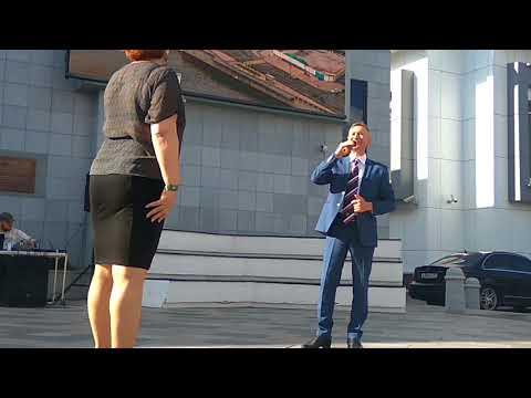 РОССИЮШКА Музыка; Андрей Новожилов, стихи Андрей Новожилов и Лев Протасов 14 08 18