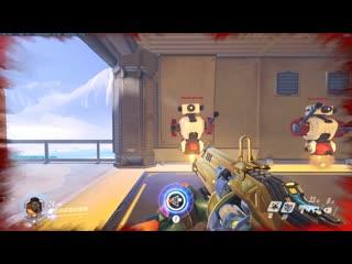 Bot vs Baptiste