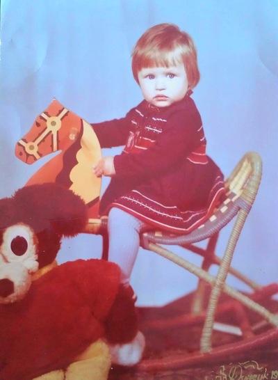Виктория Тухфетулова, 8 мая 1984, Донецк, id13092537