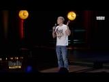 Stand Up: Алексей Щербаков - Безэмоциональная девочка