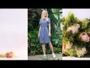 Модные красивые летние платья 2018 для женщин 40 - 50 лет.