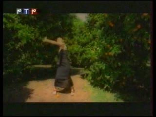 staroetv.su / Горячая десятка (РТР, ноябрь 1999) 4 место. Татьяна Овсиенко - Река любви