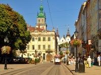 Зимой во Львове кардинально изменили схему движения общественного транспорта, чтобы максимально разгрузить центр от...