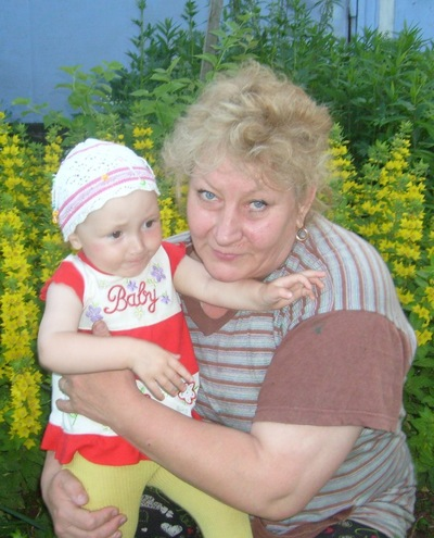 Вера Мизяева, 14 августа 1958, Якшур-Бодья, id201735803