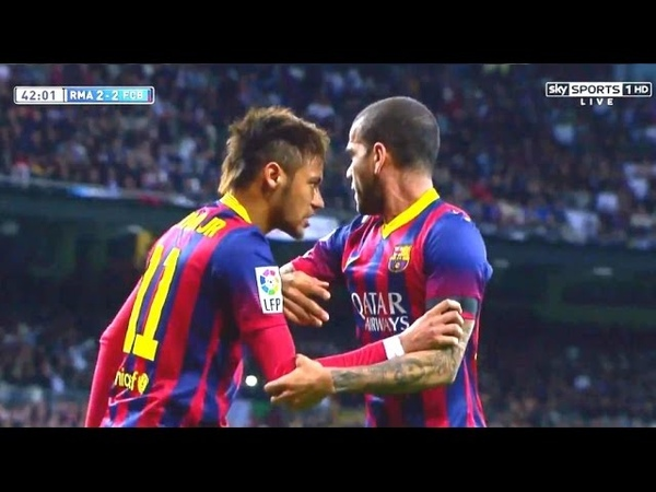 JOGO HISTÓRICO ● Real Madrid 3-4 Barcelona (23032014) Liga BBVA ● HD 1080p