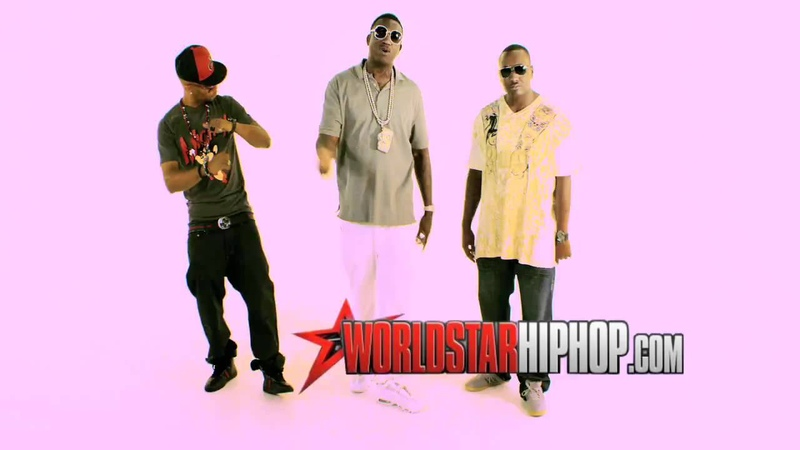 Drumma Boy 2 Chainz, Gucci Mane, Young Buck - Im On Worldstar (Official Music Video 29.10.2011)