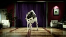 Коровы танцуют степ