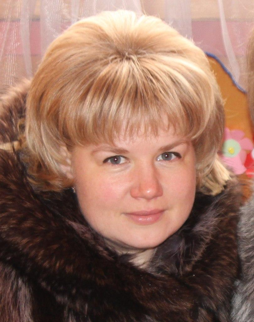 Татьяна Гайдук, Яр-Сале - фото №1