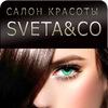 Салон красоты в Праге - Sveta & Co