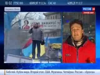 «Россия 24» получила «Оскар» за ложь и ахинею в прямом эфире