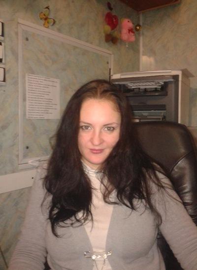 Яна Анисковец, 18 декабря 1987, Светлогорск, id184152456