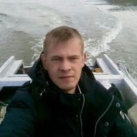 Анкета Алексей Алдохин