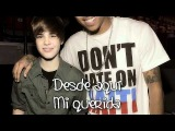 Up - Justin Bieber Feat, Chris Brown - Traduccion al espa