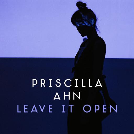 Priscilla Ahn альбом Leave It Open