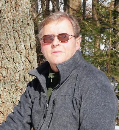 Ove Enqvist, 28 апреля , Санкт-Петербург, id153289250