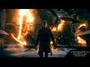 «Я, Франкенштейн» (2013): Трейлер (украинский язык) / Официальная страница kinopoisk