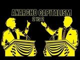 2 vs 2 Anarcho Capitalism Debate!
