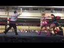 Womens Wrestling  Jordynne Grace vs Maria Manic
