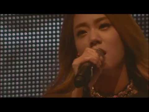 KARASIA 3rd 2014 - I Love The Way You Lie (Seungyeon Solo)